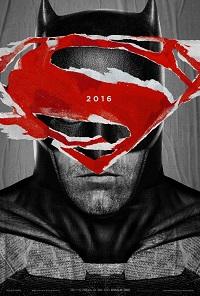 фильм Бэтмен против Супермена: На заре справедливости