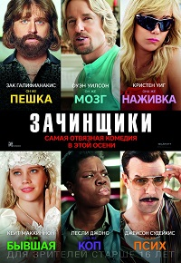 фильм Зачинщики
