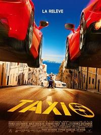 фильм Такси 5