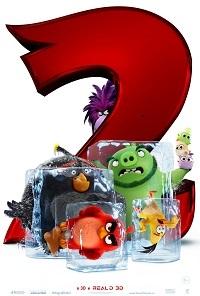 фильм Angry Birds 2 в кино